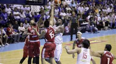 Jadi Runner-Up SEABA 2017, Indonesia Akui Keperkasaan Filipina di Kawasan Asia Tenggara