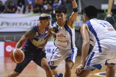 Akhir Mei 2017, Timnas Basket Indonesia Jalani TC