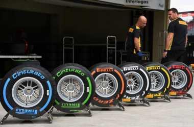 Dinilai Kurang Efektif di GP Barcelona, Pirelli Urung Gunakan Ban Hard di GP Inggris