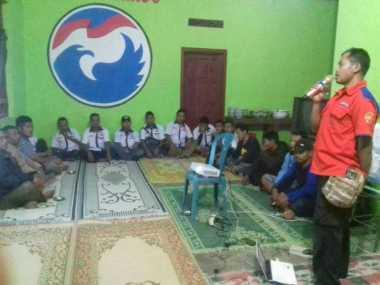DPW Rescue Perindo Yogya Gelar Pelatihan Fogging dan Rescue untuk Kader