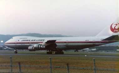 KISAH: Keajaiban Selamatkan 4 Orang dari Kecelakaan Legendaris Japan Airlines 123