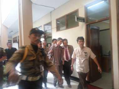 Diduga Korupsi, Kejati Jebloskan Oknum Pejabat Pemprov Banten ke Penjara