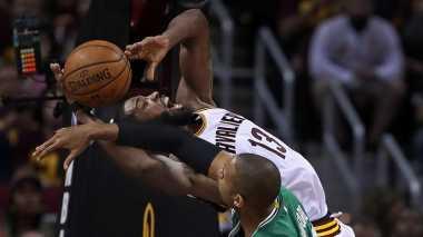 Kalahkan Cavaliers di Quicken Loans Arena, Celtics Jaga Asa Lolos ke NBA Finals 2017