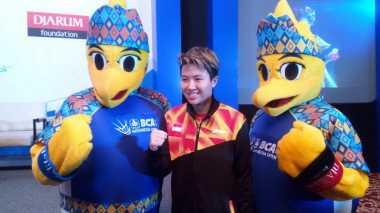 Indonesia Open 2017 Digelar di JCC, Liliyana Ingin Pecahkan Kutukan Istora