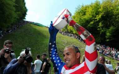 Sport Time: Ini Dia Empat Turnamen Olahraga Teraneh
