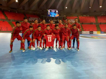 AFC U-20 FUTSAL CHAMPIONSHIP: Lewat Perjuangan Keras, Thailand Singkirkan Indonesia di Perempatfinal