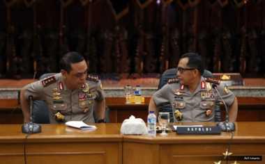 Brigdatar Adam Tewas, Wakapolri Sebut Korps Kedaerahan di Akpol Akan Ditiadakan