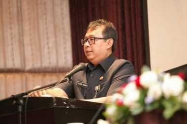 Jaga Kondusifitas, Ini Wejangan Sekda Kota Bandung