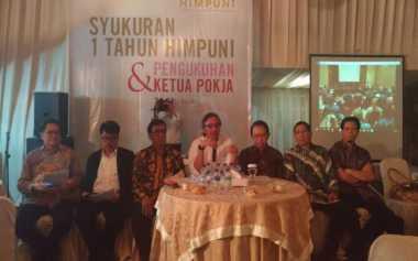 HIMPUNI Gelar Anniversary dan Pengukuhan Struktur Organisasi
