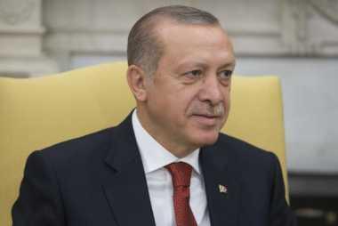 Turki Panggil Duta Besarnya untuk AS Terkait Pecahnya Kerusuhan saat Kunjungan Erdogan