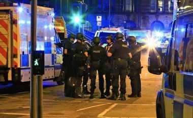 Polisi Manchester: Ledakan di Konser Ariana Grande adalah Aksi Teror