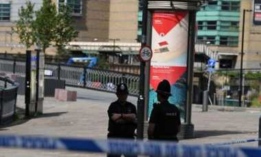 Polisi Inggris Rilis Nama Pelaku Serangan Bom di Konser Ariana Grande