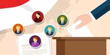 Lewat Sistem Voting, Presidential Threshold 0% Dinilai Bakal Terwujud