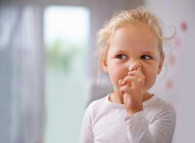 HOT THREAD (4): Jangan Larang Anak Memakan Upilnya, Nah Lho!