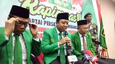 PPP Siapkan 4 Target dalam Pemilu 2019