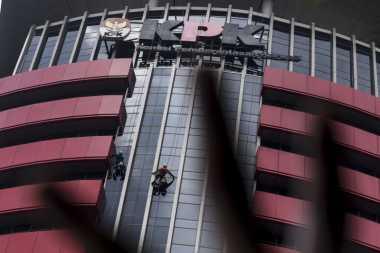 KPK: Predikat Wajar Tanpa Pengecualian Jadi Momentum Minimalkan Korupsi