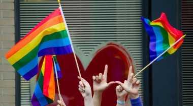 Ruko Dijadikan Pesta Gay 'The Wild One', Camat Kelapa Gading: Kami Bakal Cabut Izin Usahanya!