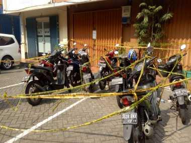 "Menghilang dari Lokasi ""The Wild One"", Sepeda Motor Berplat Merah Masih Misteri"