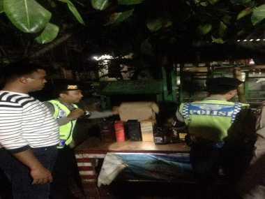 Puasa, Jam Operasional Tempat Hiburan Malam di Padang Sidempuan Dibatasi