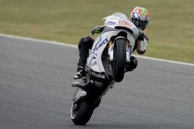 SPORT TWEETS: Tak Hanya Datang dari MotoGP, Ini Ucapan Simpati dari Pembalap Supercar untuk Hayden