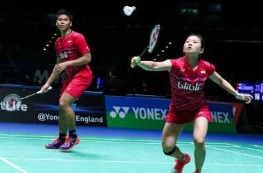 Jelang Indonesia Open 2017, Masalah Nonteknis Akan Jadi Perhatian Pelatih Ganda Campuran