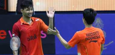 Bertepatan dengan Bulan Puasa, Berry Angriawan Harus Ambil Risiko di Indonesia Open 2017