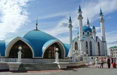 5 Destinasi yang Wajib Dikunjungi di Rusia