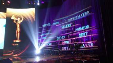 Terima Piala iNews Maker Awards 2017, Kemenpora Ungkap Persiapan Jelang Asian Games 2018