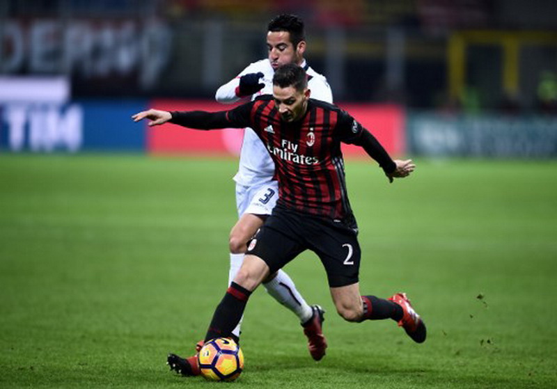 De Sciglio, Berpotensi Jadi Rekrutan Pertama Juventus pada Musim Panas 2017
