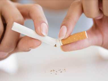 Jumlah Perokok Meningkat, Ancaman Kanker Paru Bertambah