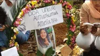 Kasus Kematian Siswi SMK Amelya Nasution Dilaporkan ke DPRD Sumut