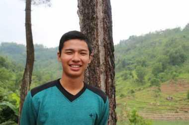 Herdian, Mahasiswa Baru Unair yang Hafal Injil sejak SMP