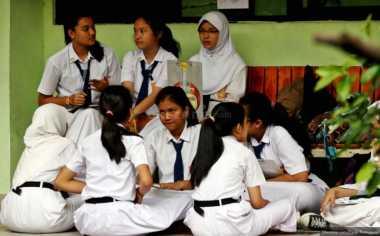 Duh, 79 Siswa SMP di Sampang Putus Sekolah karena Menikah Dini