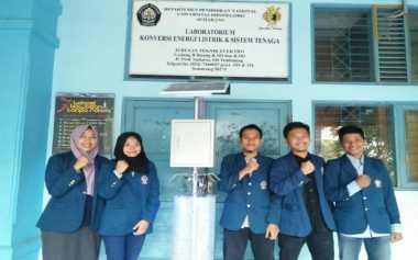 Mahasiswa Undip Ciptakan Perangkap Hama Ramah Lingkungan