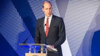 Pangeran William dan Keluarga Sampaikan Belasungkawa Terhadap Korban Serangan Bom Konser Ariana Grande