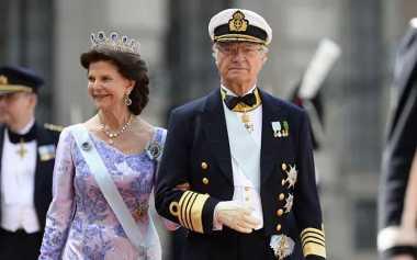 Menjamu Raja Swedia, Ini Menu Makan Siang yang Disiapkan Ridwan Kamil