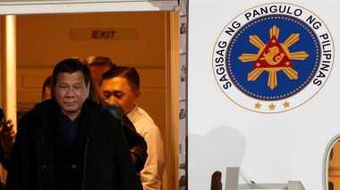 Mindanao Genting, Presiden Filipina Tetapkan Status Darurat Militer