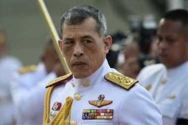 Dituding Hina Kerajaan, Remaja Thailand Terancam Dibui 15 Tahun