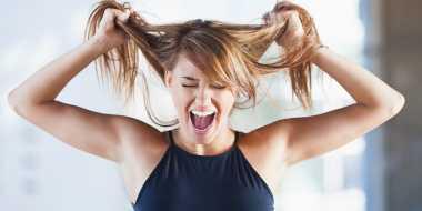 Rambut Susah Diatur? Jangan Keramas Pakai Sampo