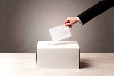 Digelar Serentak, Parpol Peserta Pemilu 2019 Dinilai Punya Hak yang Sama