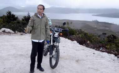 Kunker ke Malang dan Boyolali, Ini Kegiatan Presiden Jokowi