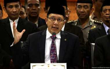 Menteri Agama: Mudah-mudahan Ramadan Tahun Ini Serentak