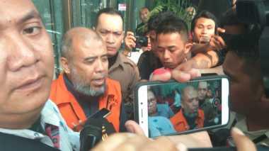 Segera Disidang, Patrialis Akbar Siap Buka-bukaan Kasusnya di Pengadilan