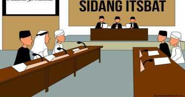 Jelang Sidang Isbat, Kemenag Siapkan Tim Pemantau di 84 Titik Seluruh Indonesia