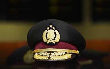 Mabes Polri Bantah Gubernur Akpol Mengundurkan Diri