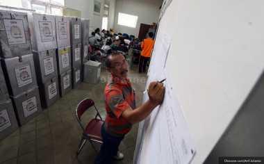 Pansus Revisi UU Pemilu Baru Putuskan 3 Poin, Salah Satunya Syarat Pemilih