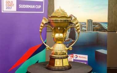 TOP FILES: Alkisah Awal Dicetuskannya Piala Sudirman