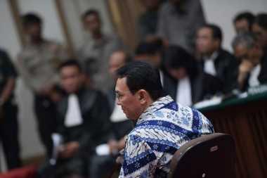 JPU Ajukan Banding, Pakar Hukum Pidana: Hukuman Ahok Bisa Lebih Berat
