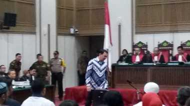 Terkait Kasus Ahok, Banding JPU Dinilai Akan Picu Konflik