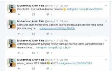 """Nah Lho, Pembuat Parodi Video Poligami Ustadz Arifin Ilham Akan """"Diseret"""" ke Polisi"""
